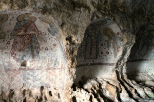 Cripta-del-Peccato-Originale-Matera