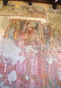 Santa Maria in Grotte Rocchetta a Volturno