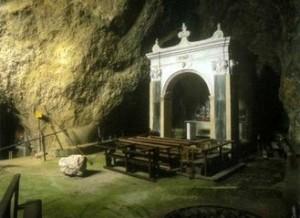 grotta-di-san-michele AVELLA