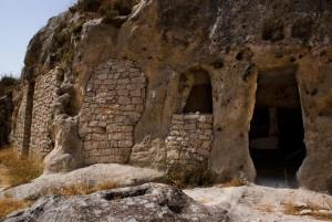 grotta santi