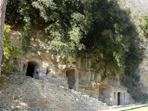 grotte frati bianchi